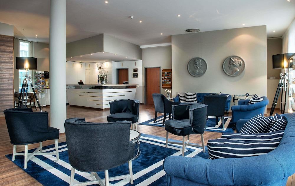 윈덤 가든 비스마(Wyndham Garden Wismar) Hotel Image 3 - Lobby