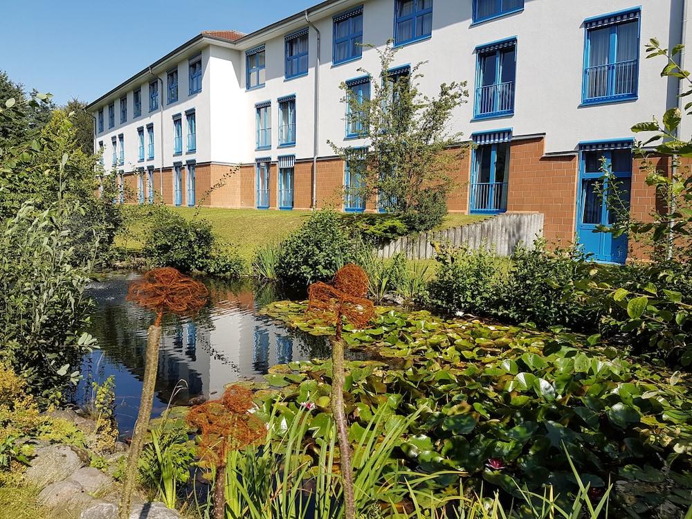 윈덤 가든 비스마(Wyndham Garden Wismar) Hotel Image 14 - Garden