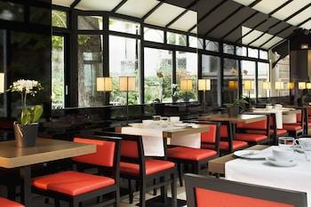 Hotel - Le Jardin de Neuilly