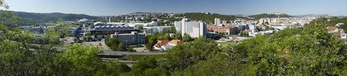 Orea Hotel Voronez, Brno