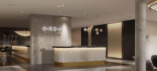 . Orea Congress hotel Brno