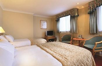 Hotel - The Lymm Hotel