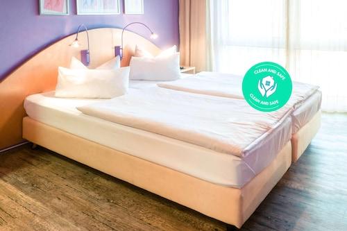 Promocje Hotel Ambiente Langenhagen Hannover by Tulip Inn