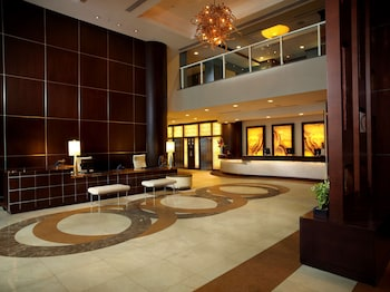 勞德代爾堡海灘度假酒店 Hilton Fort Lauderdale Beach Resort