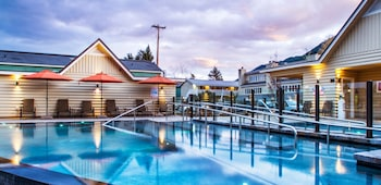 Hotel - Jackson Hole Lodge