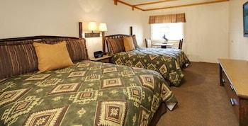 傑克遜旅館 Jackson Hole Lodge