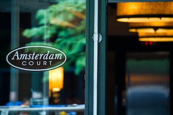 Amsterdam Court Hotel photo