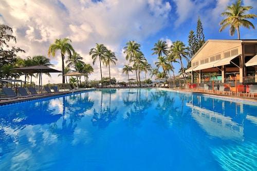 . La Creole Beach Hôtel & Spa