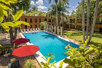 Hotel - Hacienda Uxmal Plantation & Museum