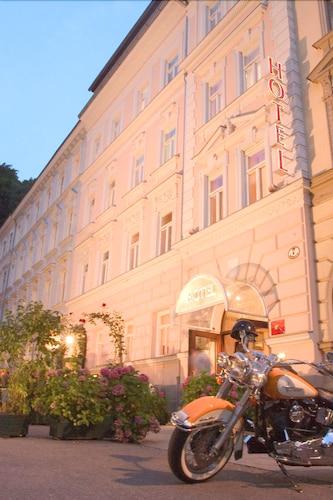 Wolf-Dietrich Altstadthotel & Residenz, Salzburg