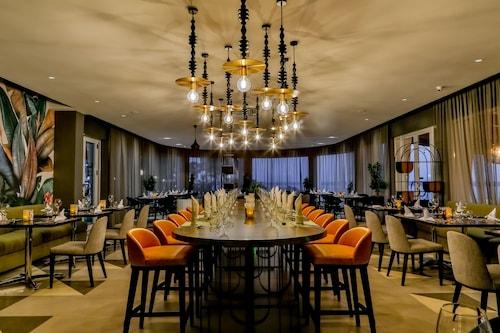 . Cardoso Hotel