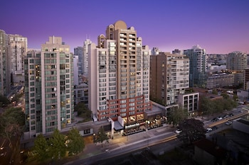 Hotel - Residence Inn by Marriott Vancouver Downtown