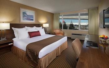 Hotel - Coast Gateway Hotel