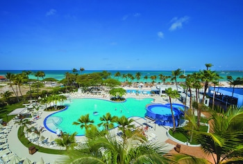 Hotel - Riu Palace Antillas All Inclusive - Adult Only