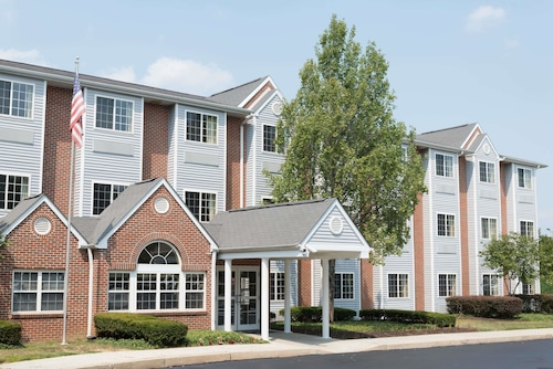. Microtel Inn & Suites by Wyndham West Chester
