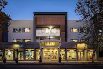 戴維斯市中心希爾頓花園飯店 Hilton Garden Inn Davis Downtown