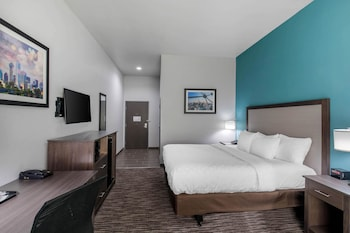 Hotel - Clarion Inn & Suites DFW North