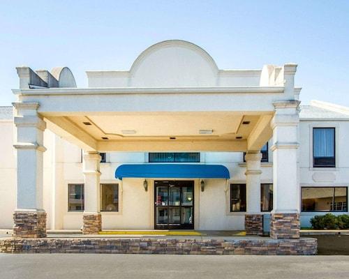 . Quality Inn Columbia