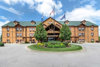 Hotel - Comfort Inn St. Robert / Fort Leonard Wood