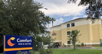 Hotel - Comfort Inn & Suites DeLand - near University