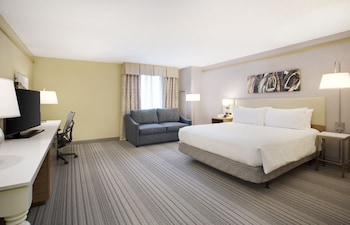 Room, 1 King Bed, Accessible (Mobility & Hearing)