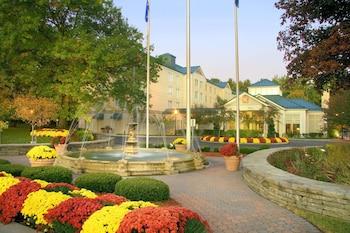 Hotel - Hilton Garden Inn Saratoga Springs