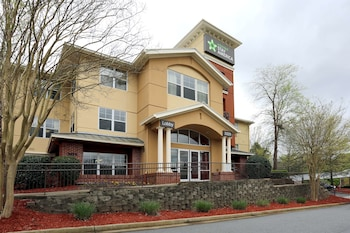 Hotel - Extended Stay America - Atlanta - Alpharetta-Northpoint-West
