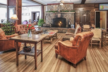 Hotel - The Historic Crags Lodge by Diamond Resorts