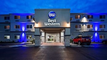 Best Western Wichita Northeast