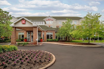Hilton Garden Inn Chesterfield