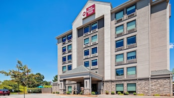 Hotel - Best Western Plus Spartanburg