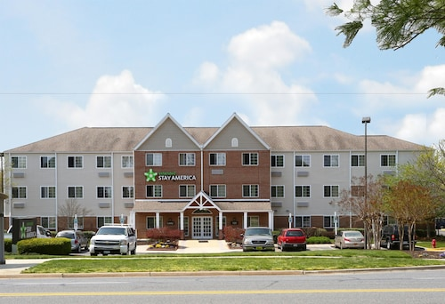 Extended Stay America Annapolis - Admiral Cochrane Drive, Anne Arundel