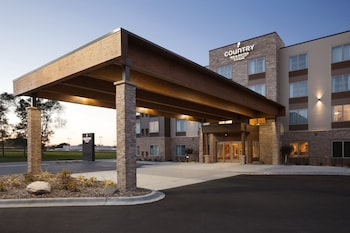 Hotel - Country Inn & Suites by Radisson, Austin North (Pflugerville), TX