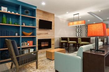 麗笙德州北奧斯汀普夫盧格維爾鄉村套房飯店 Country Inn & Suites by Radisson, Austin North (Pflugerville), TX