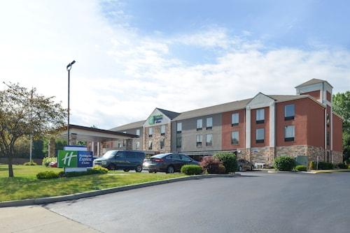 . Holiday Inn Express Hotel Dayton-Huber Heights, an IHG Hotel