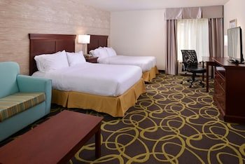 Holiday Inn Express Hotel Dayton-Huber Heights