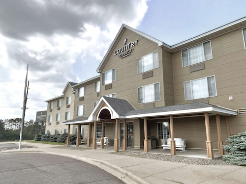 . Country Inn & Suites by Radisson, Elk River, MN