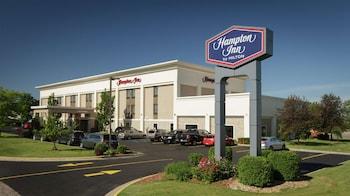 南黑文歡朋飯店 Hampton Inn South Haven