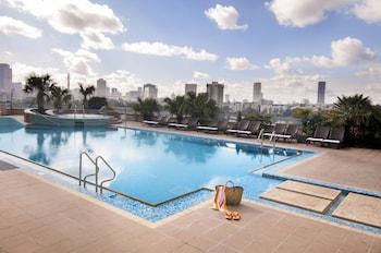 Hotel - Leonardo City Tower Hotel Tel Aviv