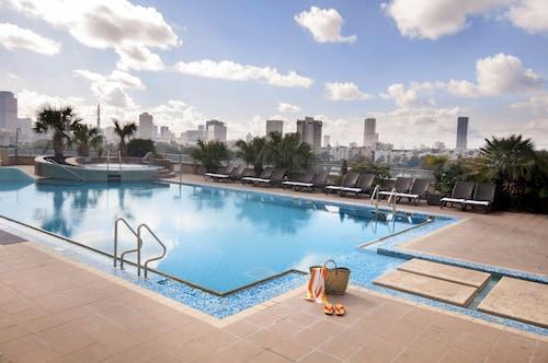 __{offers.Best_flights}__ Leonardo City Tower Hotel Tel Aviv