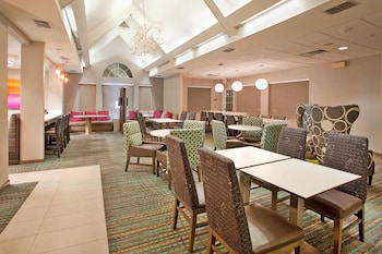 奧斯丁圓岩/德爾大道萬豪長住飯店 Residence Inn by Marriott Austin Round Rock/Dell Way