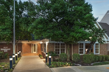 Hotel - Residence Inn By Marriott Austin Round Rock