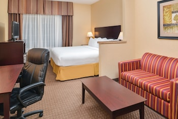 Hotel - Holiday Inn Express Hotel & Suites Portland-Jantzen Beach