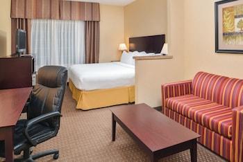 Hotel - Holiday Inn Express Hotel & Suites Portland-Jantzen Beach