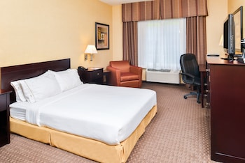 Room, 1 King Bed, Accessible, Non Smoking (Mobility Tub)