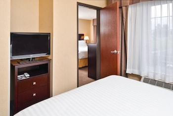 Suite, Non Smoking (Two Room)