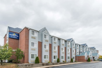 Hotel - Microtel Inn by Wyndham Georgetown