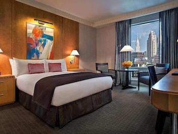 Double Room, 1 Queen Bed, City View (Magnifique)
