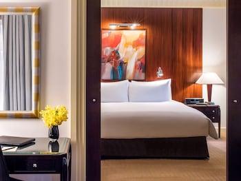 Executive Suite, 1 Bedroom