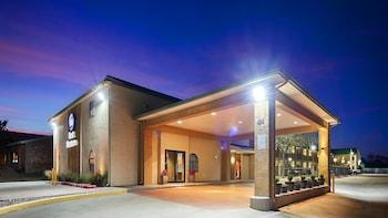 Hotel - Best Western Cedar Inn